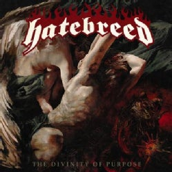 HATEBREED - DIVINITY OF PURPOSE