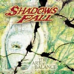 Shadows Fall - Art of Balance