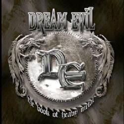 Dream Evil - Book of Heavy Metal