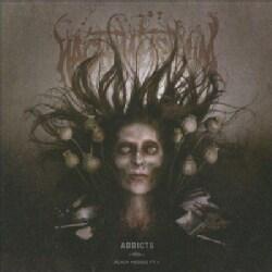 Nachtmystium - Addicts: Black Meddle Part II
