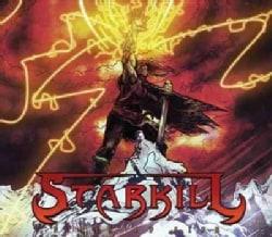 Starkill - Fires Of Life