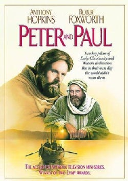 Peter and Paul (DVD)