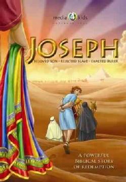 Joseph: Beloved Son, Rejected Slave, Exalted Ruler (DVD)