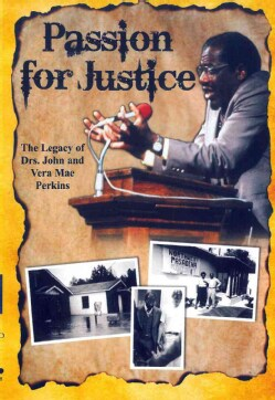 Passion for Justice (DVD)