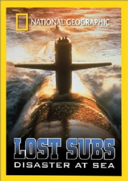Lost Subs: Disaster At Sea (DVD)