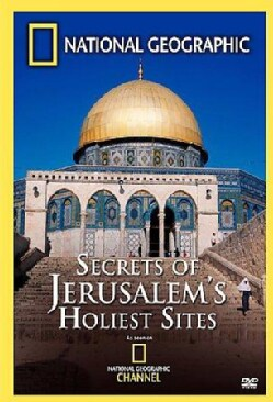 Secrets Of Jerusalem's Holiest Sites (DVD)