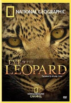 Eye Of The Leopard (DVD)