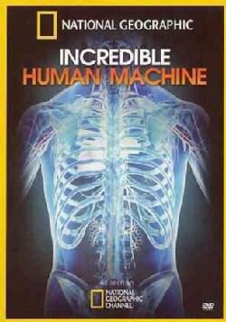 The Incredible Human Machine (DVD)