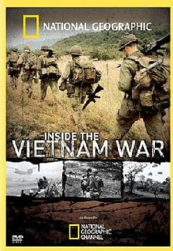 Inside The Vietnam War (DVD)