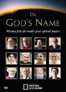 In Gods Name (DVD)