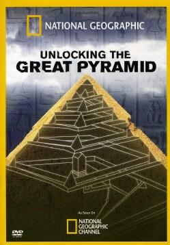 Unlocking The Great Pyramid (DVD)