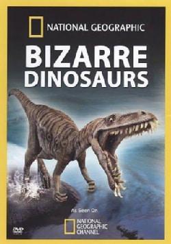Bizarre Dinosaurs (DVD)