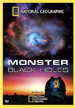 Monster Black Holes (DVD)