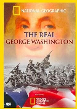 The Real George Washington (DVD)