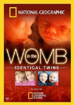 In The Womb: Identical Twins (DVD)