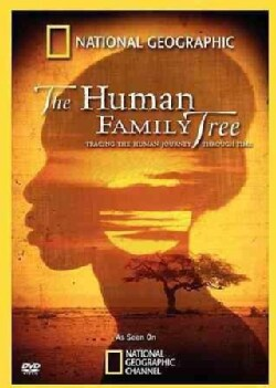 The Human Family Tree (DVD)