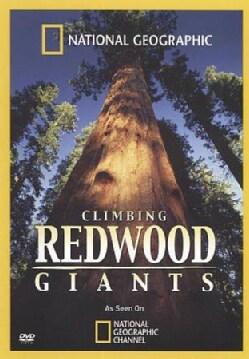 Climbing Redwood Giants (DVD)