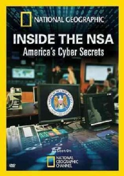 Inside The NSA: America's Cyber-Secrets (DVD)