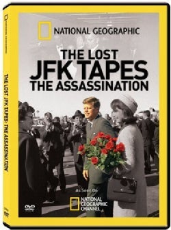 The Lost JFK Tapes: The Assassination (DVD)