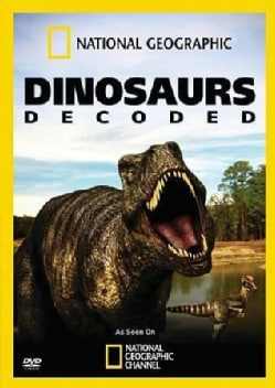 Dinosaurs Decoded (DVD)