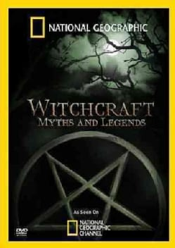 Witchcraft: Myths And Legends (DVD)