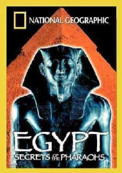 Egypt: Secrets Of The Pharaohs And The Quest For Noah's Flood (DVD)