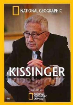 Kissinger (DVD)