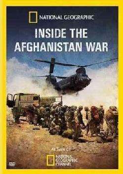 Inside The Afghanistan War (DVD)