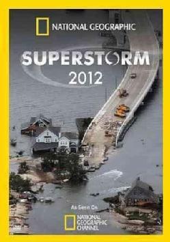Superstorm 2012 (DVD)