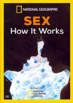 National Geographic Sex: How It Works (DVD)