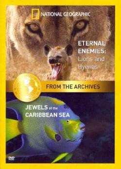 Eternal Enemies/Jewels Of The Caribbean Sea (DVD)