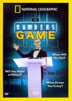 The Numbers Game (DVD)