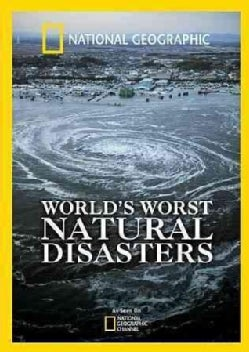 World's Worst Natural Disasters (DVD)