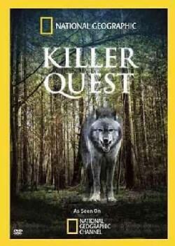 Killer Quest (DVD)