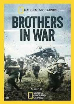 Brothers In War (DVD)