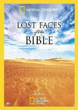 Lost Faces Of The Bible (Blu-ray Disc)