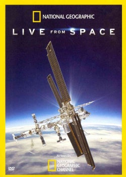 Live From Space (DVD)