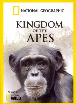 Kingdom Of The Apes (DVD)