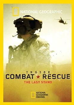 Inside Combat Rescue: The Last Stand (DVD)