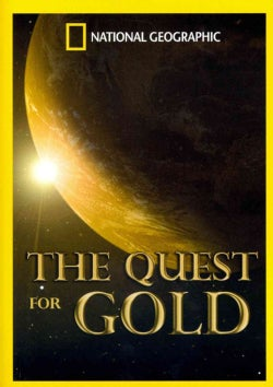 The Quest For Gold (DVD)