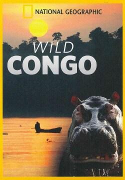 Wild Congo (DVD)
