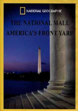 The National Mall: America's Front Yard (DVD)