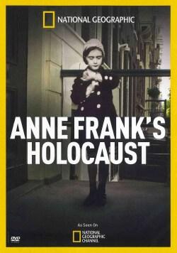 Anne Frank's Holocaust (DVD)
