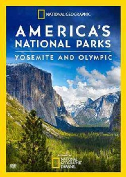 America's National Parks: Yosemite and Olympic (DVD)