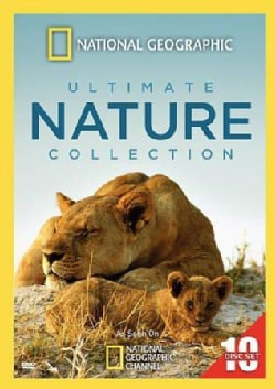 National Geographic Ultimate Nature Collection: Deluxe Edition (DVD)
