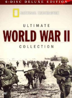 Ultimate WWII Collection: Deluxe Edition (DVD)