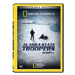 Alaska State Troopers: Season One (DVD)