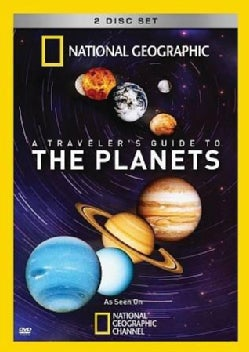 A Traveler's Guide To The Planets (DVD)
