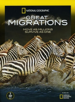Great Migrations (DVD)