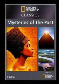National Geographic Classics: Mysteries Of The Past (DVD)